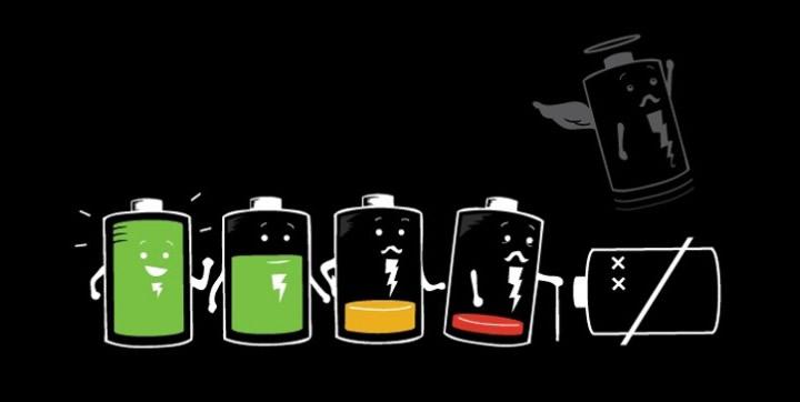 Cómo cuidar la batería de tu celular. Mitos y leyendas sobre lo que puede dañarla.