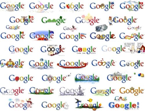 Los Doodle de Google. ¿Los qué?