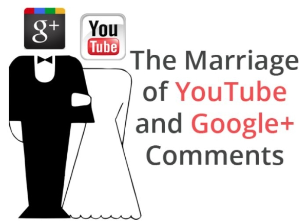 ¿Se divorcian Google+ y Youtube?