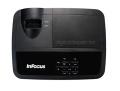 infocus-proyector-cañon-in112a-compacto-lampara de larga duracion-negros mas oscuros y blancos mas blancos-reproduccion de color precisa-imagen destacada-3