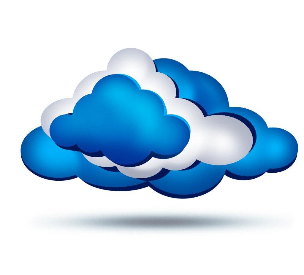 Las 5 mejores nubes en la web