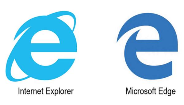 Adiós Internet Explorer, Hola Microsoft Edge