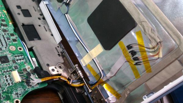 reparacion de laptop Alienware en Guadalajara
