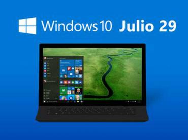 ¿Listo para Windows 10?
